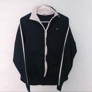 Lightweight Nike Zip-Up Jacket